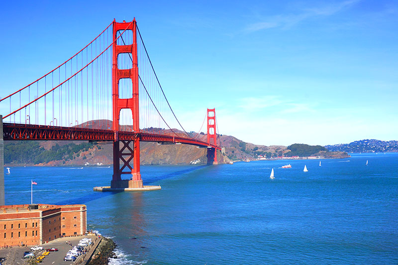 Du lịch Mỹ (San Fancisco - Silicon Valiey - San Jose - Grand Canyon - Las Vegas - Hollywood - Santa Monica) 8N7Đ