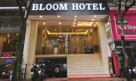 Bloom Sai Gòn Hotel